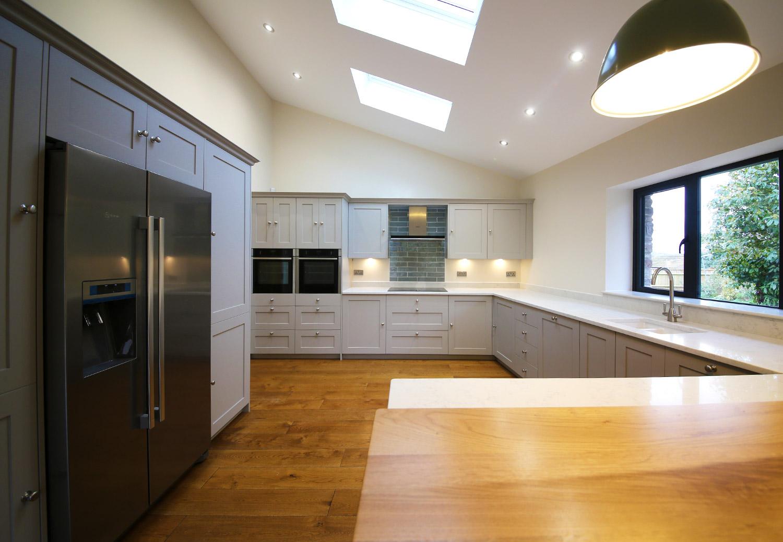 Full Kitchen 12