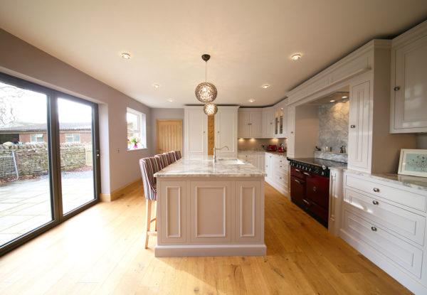 Full Kitchen 4