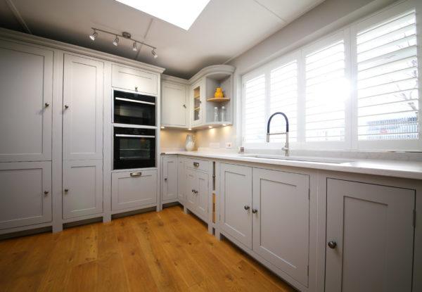 Full Kitchen 9