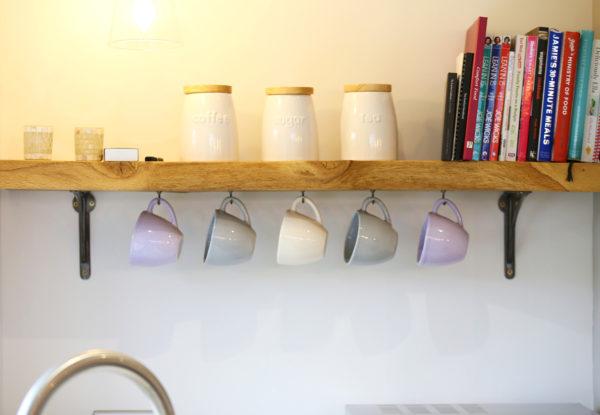 Hanging Mugs