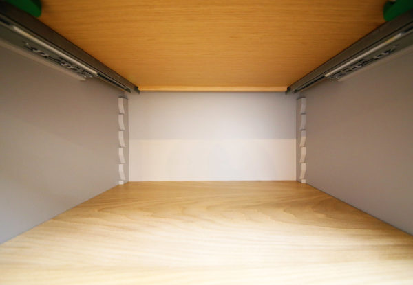 Internal Cupboard