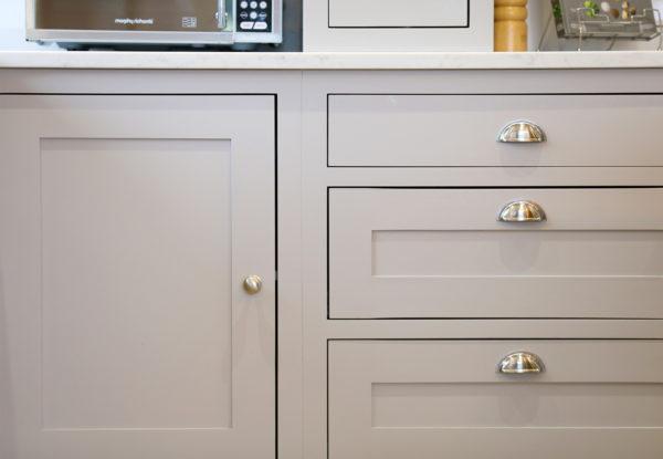 Kitchen Cupboards 1