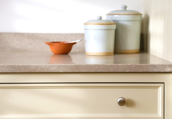 Kitchen Top & Pottery
